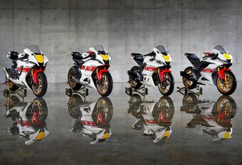 Yamaha Racer