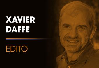 Edito Xavier Daffe
