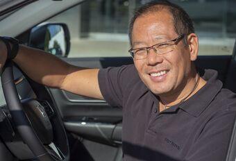 Kotaro Yamamoto (Honda)