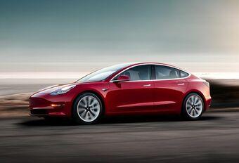 La voiture la plus vendue en Europe en septembre 2021 #1