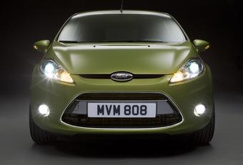 Ford Fiesta #1