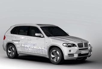 BMW Vision Efficient Dynamics #1