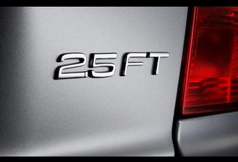 Volvo V70 & S80 2.5 FT #1