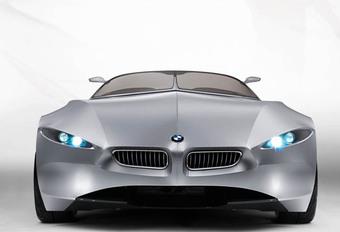 BMW GINA Light Visionary Model #1