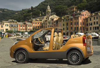 Fiat Portofino #1