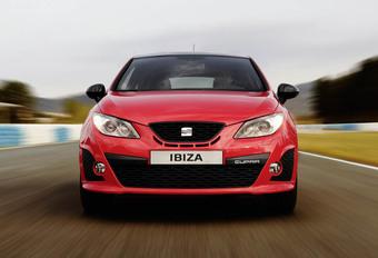 Seat Ibiza Cupra #1