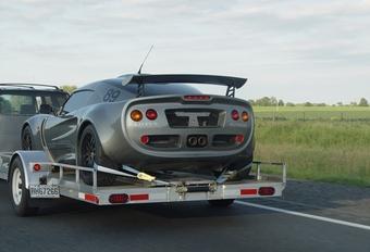 Een auto importeren of exporteren #1
