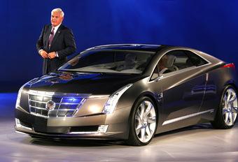 Cadillac Converj #1