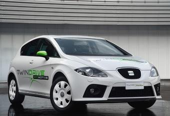 Seat Leon Twin Drive Ecomotive #1