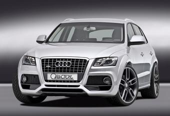 Audi Q5 par Caractère   #1