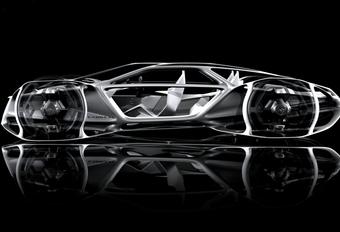 Cadillac Aera Concept  #1