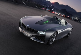 BMW Vision ConnectedDrive #1