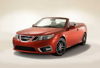 Saab 9-3 Cabriolet Independence Edition  #1