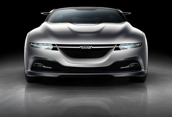 Saab PhoeniX #1