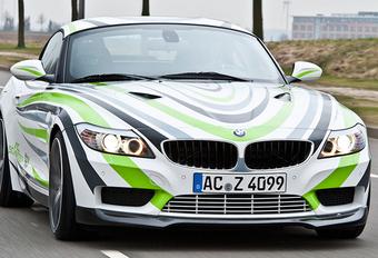 AC Schnitzer BMW Z4 99d #1
