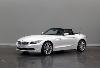 BMW Z4 sDrive28i #1