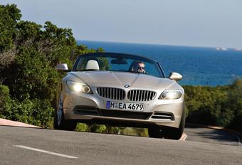 BMW Z4 #1