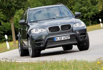 BMW X5 xDrive 30d Euro 6 #1