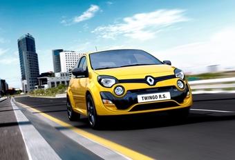 Renault Twingo RS #1