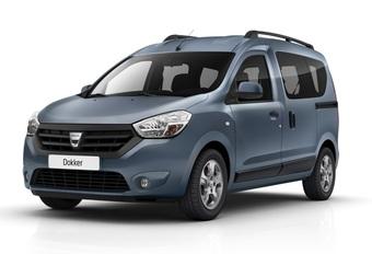 Dacia Dokker #1