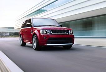 Range Rover Sport Dynamic #1