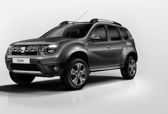 Dacia Duster #1
