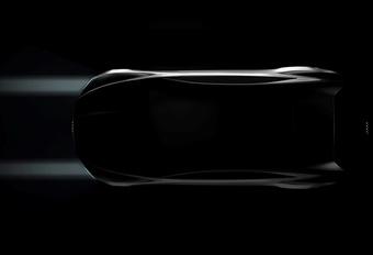 Concept du nouveau designer Audi à Los Angeles #1