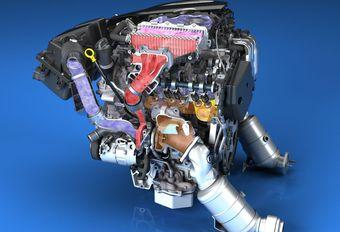 Nieuwe biturbo-V6 van Cadillac #1