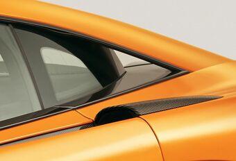 McLaren 570S, la puissance est dans le nom #1