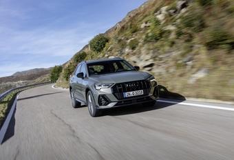 Audi Q3 35 TFSI (2018)