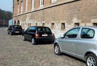 Opel Corsa 1.2 Easytronic, Renault Clio 1.2 16V Quickshift & Toyota Yaris 1.0 MMT: Een pedaal minder #1
