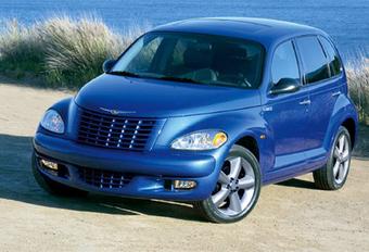 Chrysler PT Cruiser GT #1
