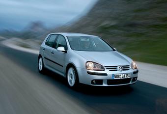 VW Golf 1.4 & 1.6 FSI #1