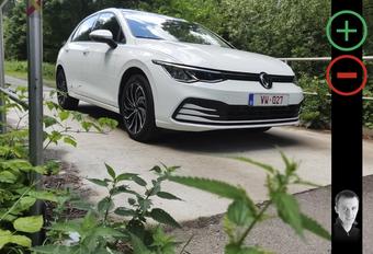 Wat vind ik van de Volkswagen Golf? #1