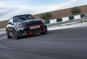 Mini John Cooper Works GP (2020) #1