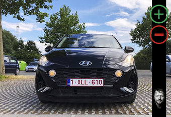 Wat vind ik van de Hyundai i10? #1