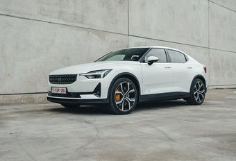Des VE moins chers que les voitures à combustion à partir de 2024 #1