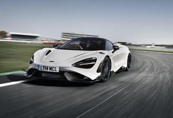 McLaren 765LT (2020) #1