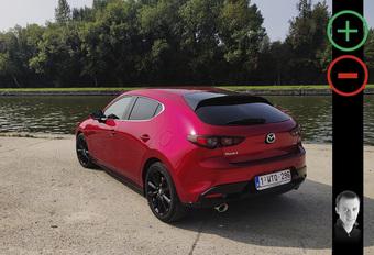 Wat vind ik van de Mazda 3 SkyActiv-X? #1