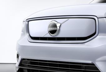 La nouvelle XC90 devient la dernière Volvo à moteur à combustion interne #1
