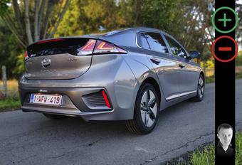 Wat vind ik van de Hyundai Ioniq HEV? #1