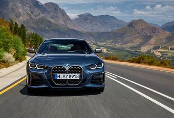 BMW 4-Reeks Coupé : Het neusje van de zalm? #1