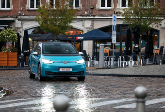 Volkswagen ID.3 : De EV van het volk? #1
