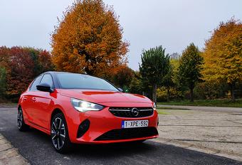Opel Corsa-e : nouvelle référence ? #1