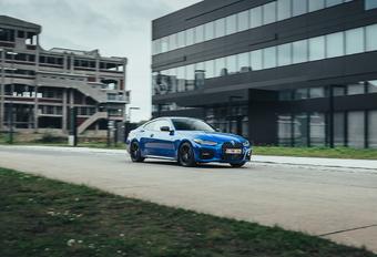 BMW 430i M Sport : Beauté intérieure  #1