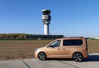 Volkswagen Caddy Life: de controle terugnemen #1