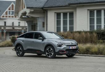 Citroën C4 PureTech 130 (2020) #1