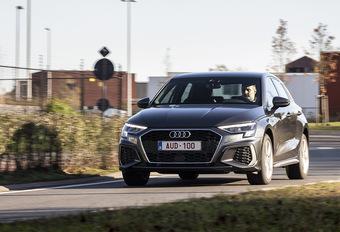 Audi A3 40 TFSIe Sportback (2020) #1