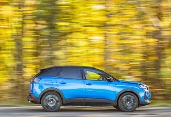 Test: Peugeot 3008 Hybrid - AutoWereld 2020