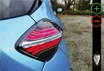 Wat vind ik van de elektrische Renault Zoé R135 Z.E.50? #1